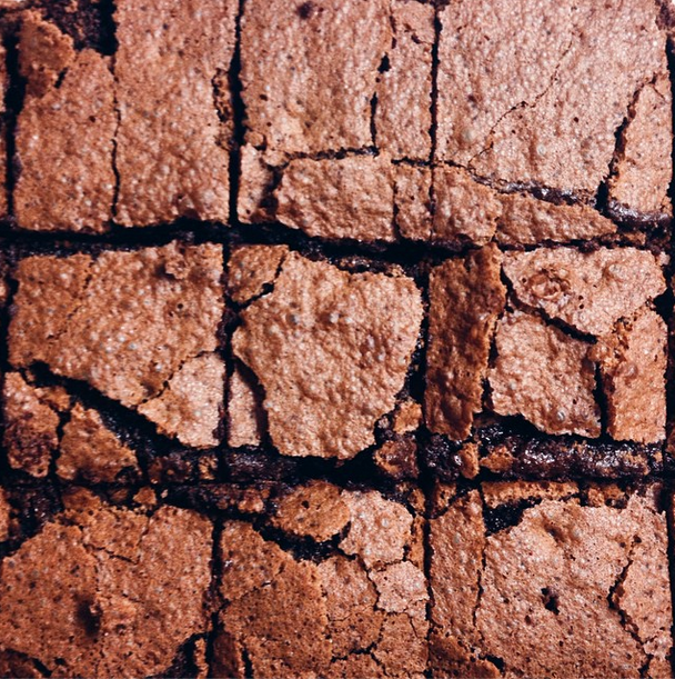 Brownies muy faciles de preparar
